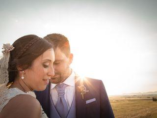 La boda de Beatriz y Jesús Miguel