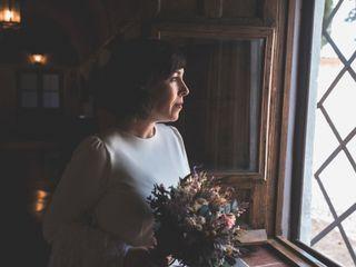 La boda de María y Tanis 1