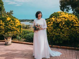La boda de María y Tanis 2