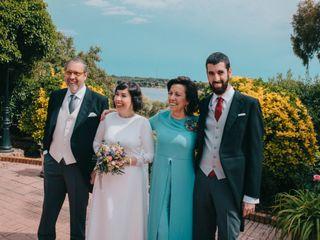 La boda de María y Tanis 3