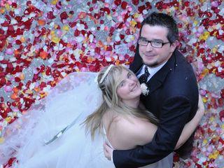 La boda de Txema y Miriam
