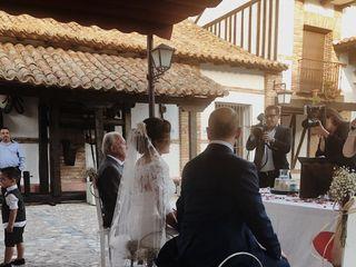 La boda de Estela y Jose 1
