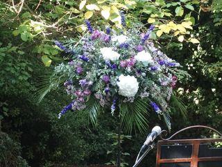 La boda de Daniel y Laura 3