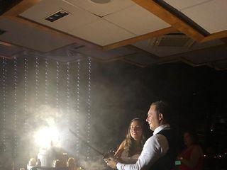 La boda de Cristina y Miguel Ángel 3