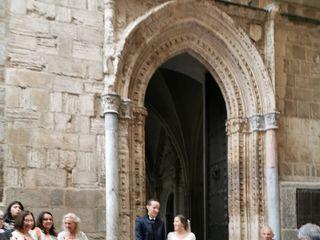 La boda de Alfonso y Jennifer 1