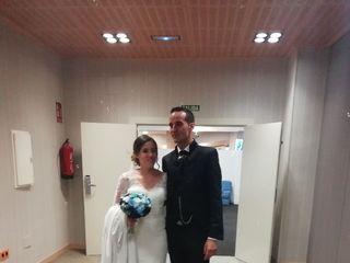 La boda de Alfonso y Jennifer 2