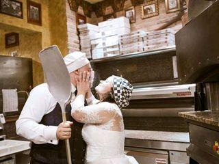 La boda de Sandra y Juan Miguel 3