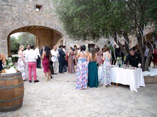 La boda de Aniuska y Felix 2
