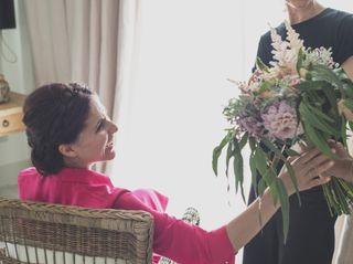 La boda de Rafa y Ainara 1