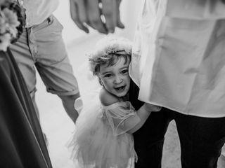 La boda de Marina y Jorge 3