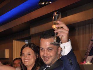 La boda de Aniana y Sergio 1
