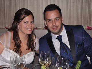 La boda de Aniana y Sergio 2