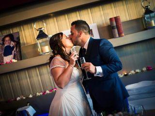 La boda de Aniana y Sergio