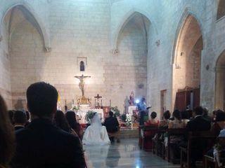 La boda de Mayte y Julio 1