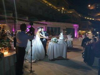 La boda de Mayte y Julio