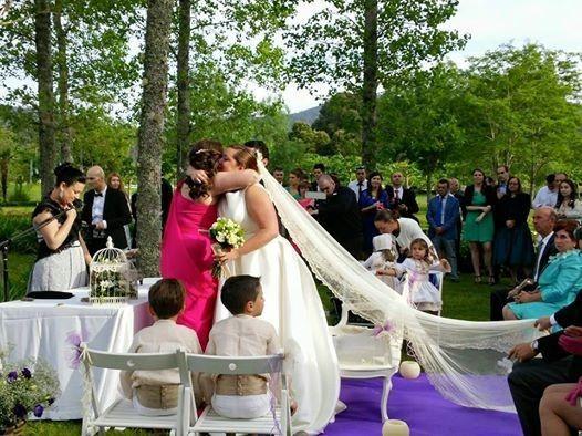 La boda de Sebas  y Lucia  en Santiago De Compostela, A Coruña 4