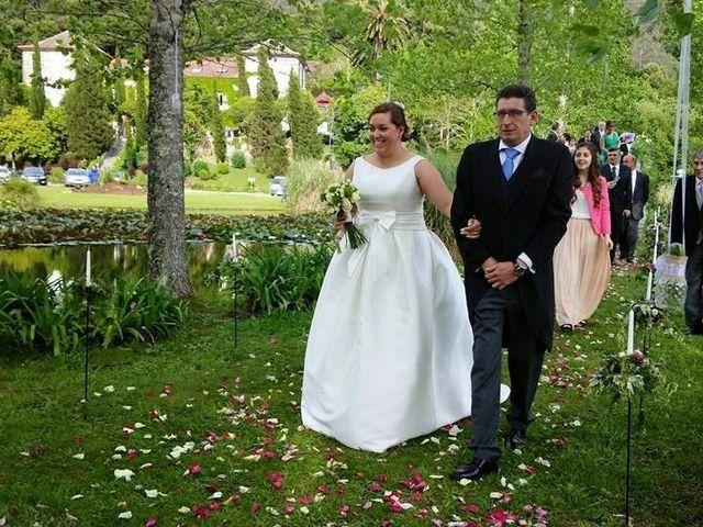 La boda de Sebas  y Lucia  en Santiago De Compostela, A Coruña 2