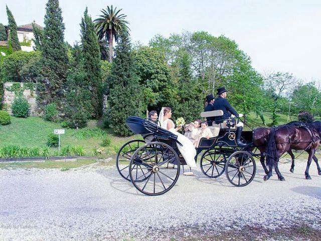 La boda de Sebas  y Lucia  en Santiago De Compostela, A Coruña 9