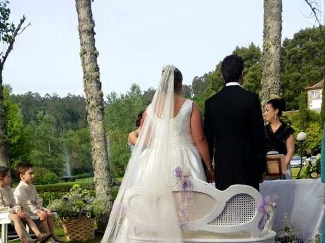 La boda de Sebas  y Lucia  en Santiago De Compostela, A Coruña 10