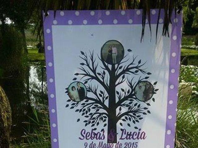 La boda de Sebas  y Lucia  en Santiago De Compostela, A Coruña 12