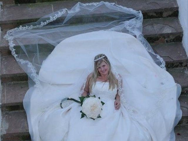 La boda de Miriam y Txema en Argentona, Barcelona 3