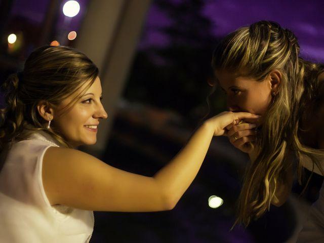 La boda de Laura y Saray en El Campello, Alicante 1