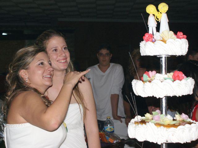 La boda de Laura y Saray en El Campello, Alicante 2
