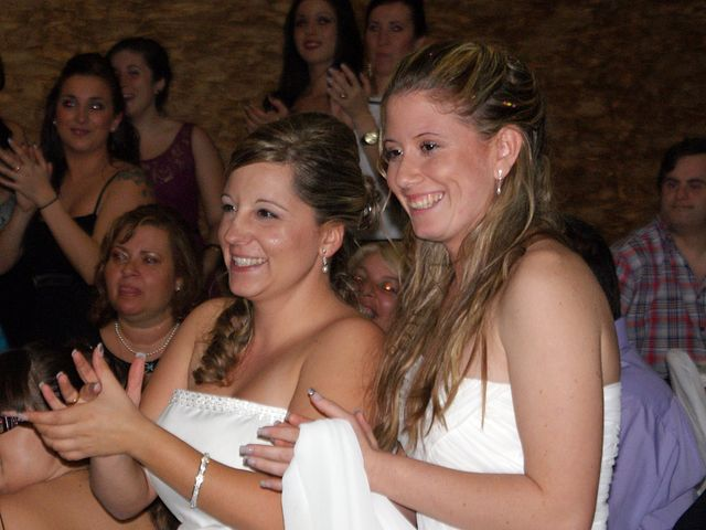 La boda de Laura y Saray en El Campello, Alicante 6