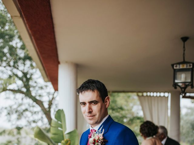 La boda de Rafa y Patri en Alcoceber, Castellón 46