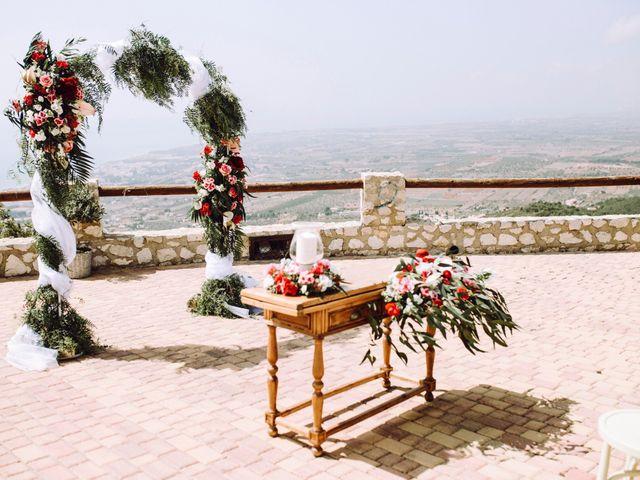 La boda de Rafa y Patri en Alcoceber, Castellón 23