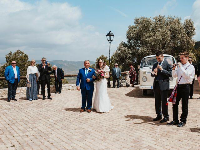 La boda de Rafa y Patri en Alcoceber, Castellón 32