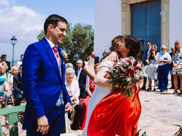 La boda de Rafa y Patri en Alcoceber, Castellón 34