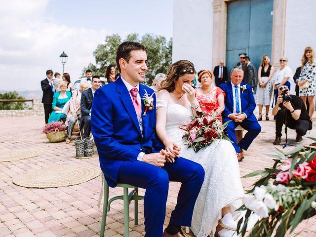 La boda de Rafa y Patri en Alcoceber, Castellón 36