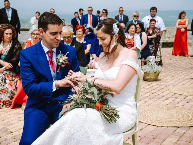 La boda de Rafa y Patri en Alcoceber, Castellón 39