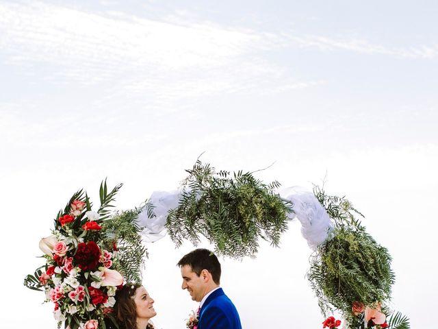 La boda de Rafa y Patri en Alcoceber, Castellón 43