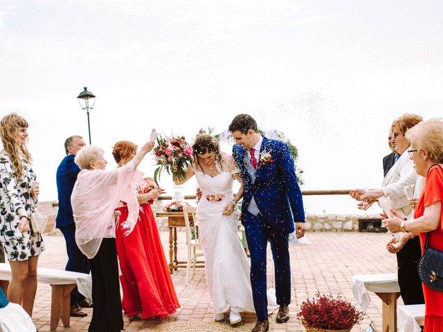La boda de Rafa y Patri en Alcoceber, Castellón 44
