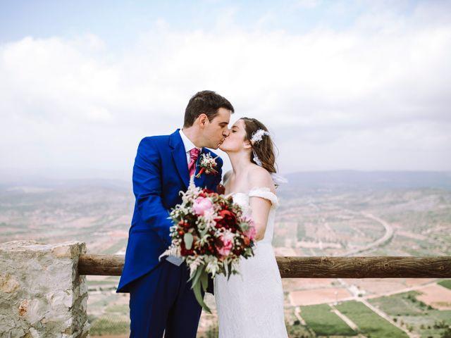 La boda de Rafa y Patri en Alcoceber, Castellón 49