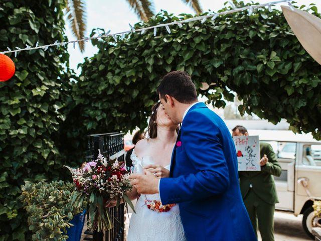 La boda de Rafa y Patri en Alcoceber, Castellón 53