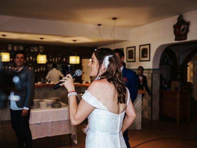La boda de Rafa y Patri en Alcoceber, Castellón 61