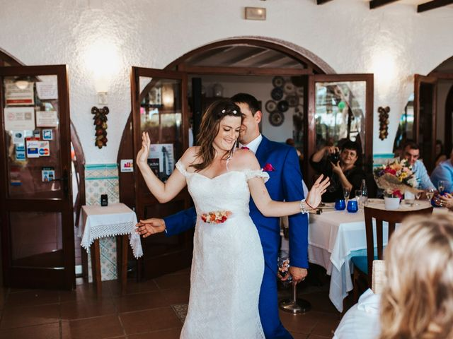 La boda de Rafa y Patri en Alcoceber, Castellón 62