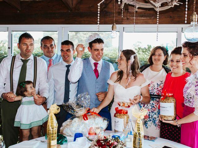 La boda de Rafa y Patri en Alcoceber, Castellón 63