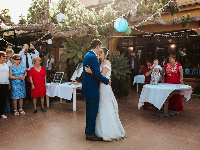 La boda de Rafa y Patri en Alcoceber, Castellón 65