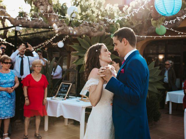 La boda de Rafa y Patri en Alcoceber, Castellón 66