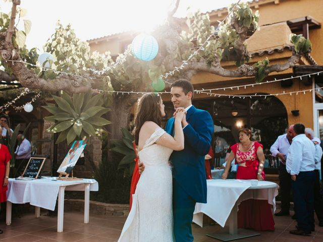 La boda de Rafa y Patri en Alcoceber, Castellón 68