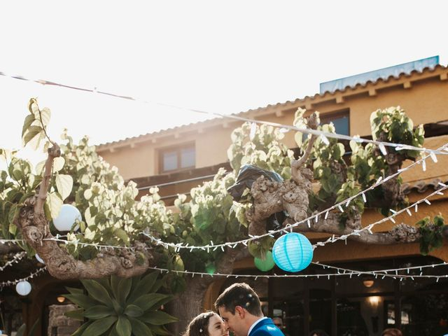 La boda de Rafa y Patri en Alcoceber, Castellón 69