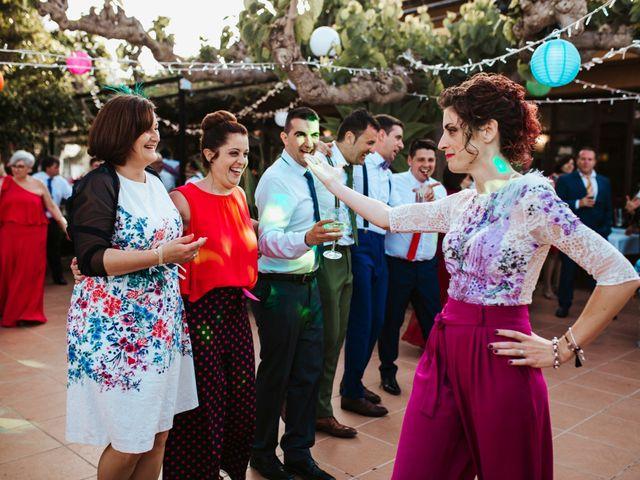 La boda de Rafa y Patri en Alcoceber, Castellón 70