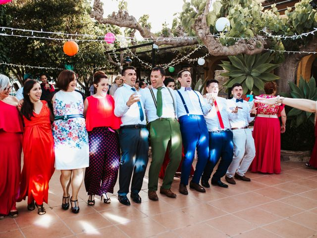 La boda de Rafa y Patri en Alcoceber, Castellón 72