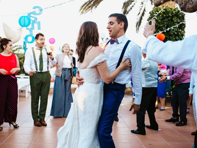 La boda de Rafa y Patri en Alcoceber, Castellón 73