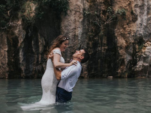 La boda de Rafa y Patri en Alcoceber, Castellón 80