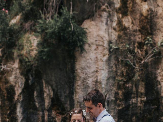 La boda de Rafa y Patri en Alcoceber, Castellón 82